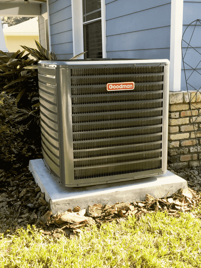 AC or Air Conditioning Service