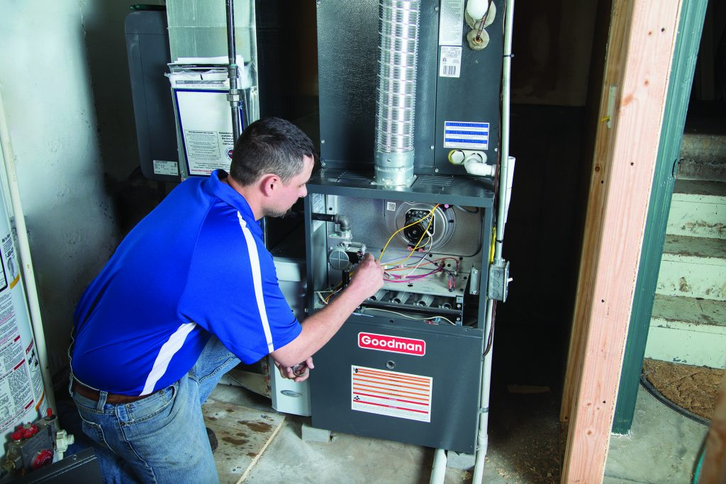 Chaska Furnace Repair and Replacement