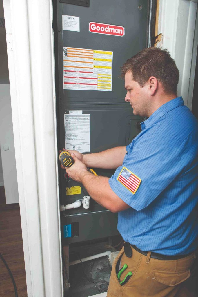 Furnace and Heating Services