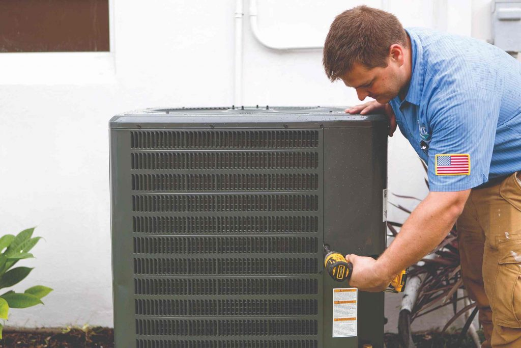 Air Conditioning Repair Victoria MN
