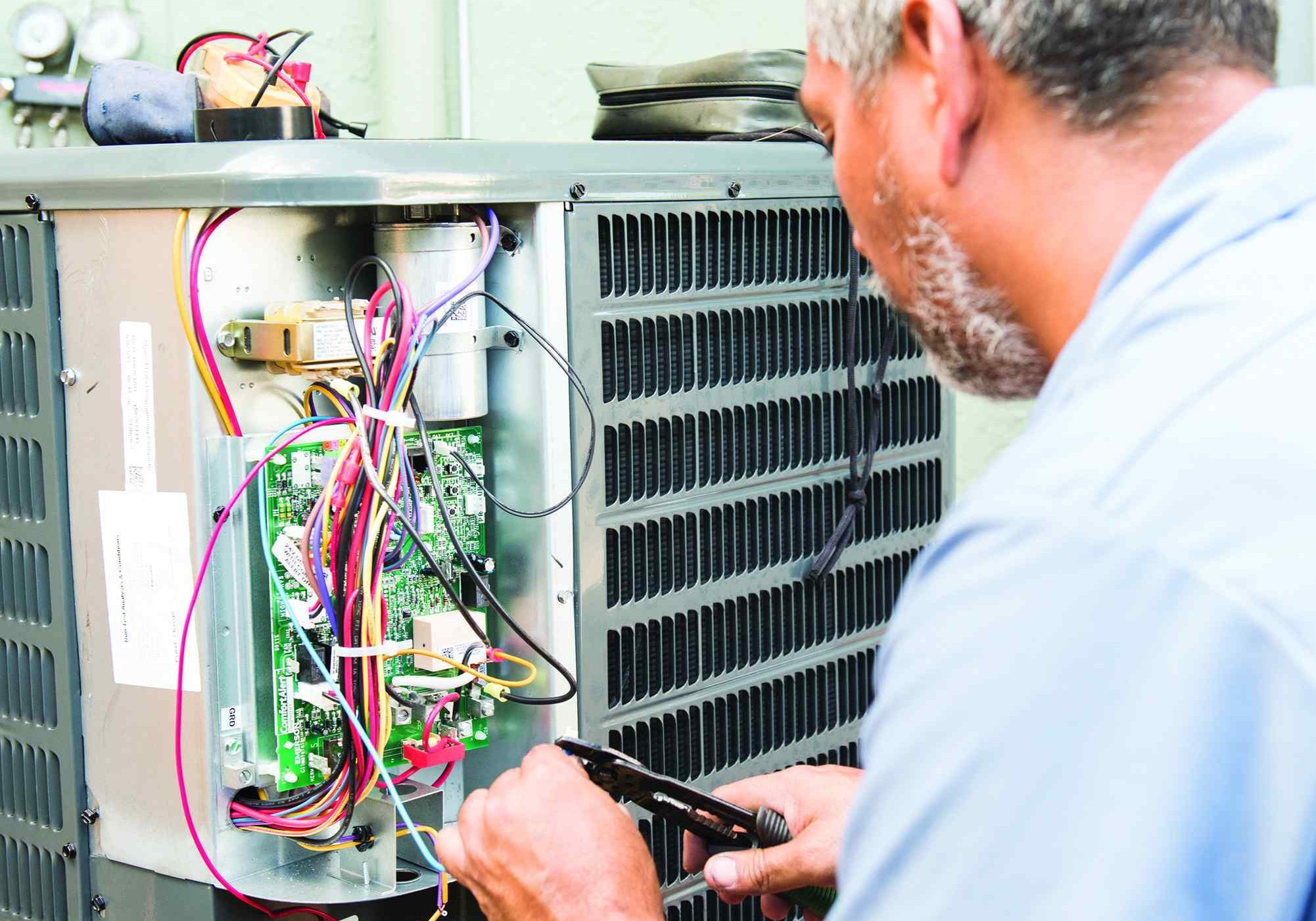 Air Conditioning Repair Service Chaska MN