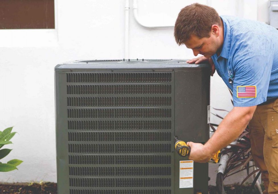 Air Conditioning Repair and Replacement Eden Prairie MN