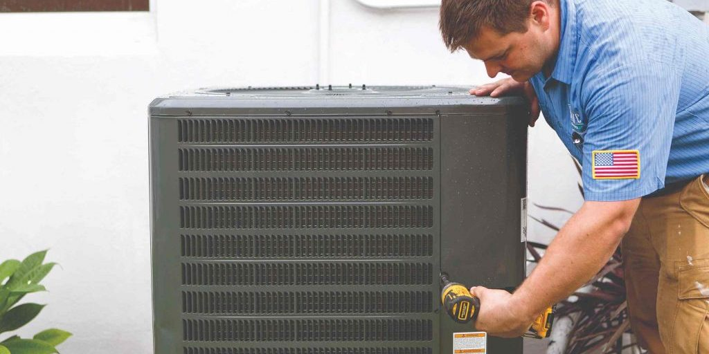Air Conditioning Repair and Replacement St Louis Park MN