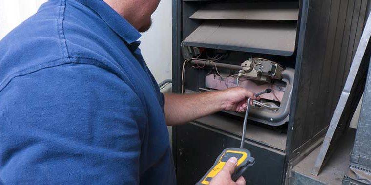 heating repair in Chaska MN